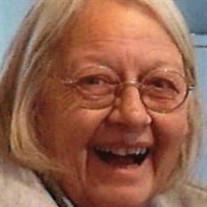 Charlene Hagebusch