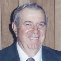 """Mr. Willard Kenneth """"Bud"""" Sherwood"""