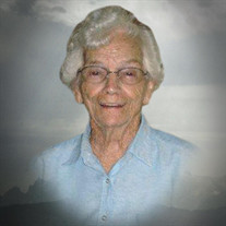 Pauline  Puckett