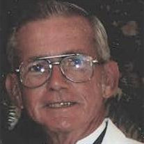 Roy Earl Lashley