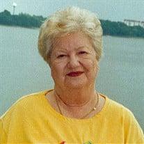 Wanda Faye Elliott