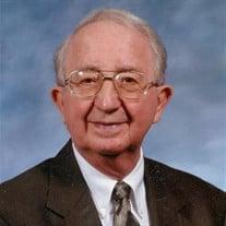 Rev. Robert G. Jackson Sr