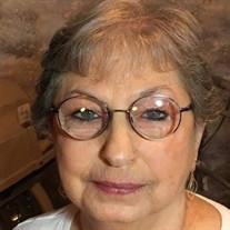Judy Rebecca Knight