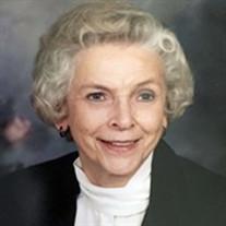 Jean Borsom Olsen