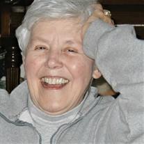 Barbara R. Morton
