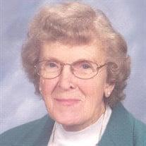 Evelyn L. Cunningham