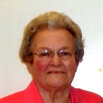 Frances Walraven