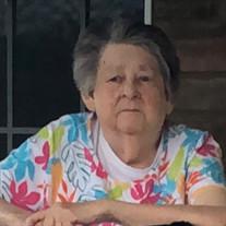 Velma Mae Bales Dennison