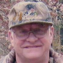 James Fred Stanton (Gator)