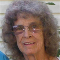 Shirley Ellen Childs