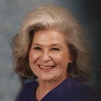 Linda Gail Fossett Talley