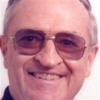 Randall Logus Huffman