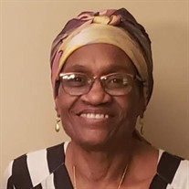 Ms. Brenda Burton