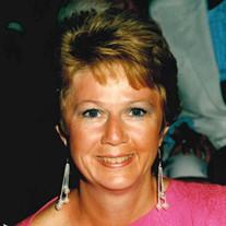 Margaret Mae Watson