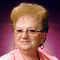 Marge Parker