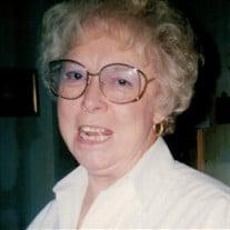 Elnora Jean Boyd