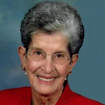 Barbara Elizabeth Keister