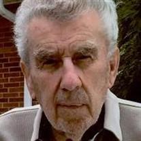 Eugene Smrekar