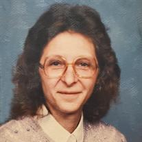 Donna Mae Eberhardt (Moreno)