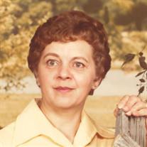Dorothy Fiore
