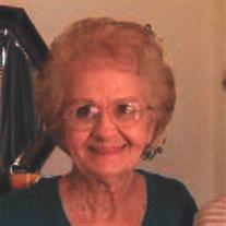 Margaret Barbara Ranilovich