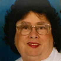 "Judith ""Judy"" Linda Albritton"