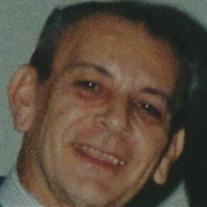 William Phillip Andrews
