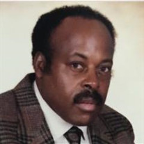 Walter Shepherd