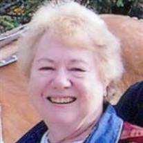 Carolyn Irvin