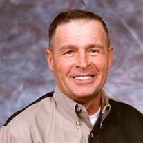 Earl Lynn Barker