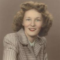 Ruth Mae Medlock