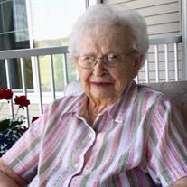 Joyce  Annabel  Carlson