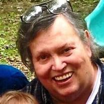 William Richard Kurau, Jr.