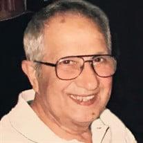 Alphonse C. Cannella