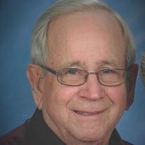 Lonnie Harold O'Dell