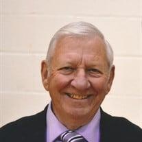 Tommy Lee Shirer