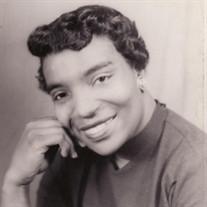 Ethel Mae Wilkins