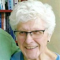 Mrs. Harlean G. Huebner (Pemble)