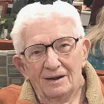 Mr. Kenneth George Craven