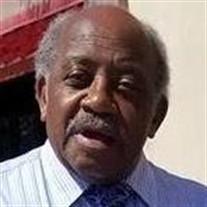 Mr. Charles  Eugene Roberts