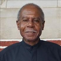Calvin Lewis Reed