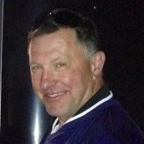 Kevin John Rzucidlo