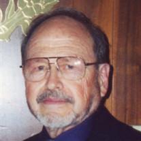 """William """"Ray"""" Marsh"""