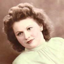 Mary Connie Thayer