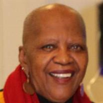 Marie D. Ingram