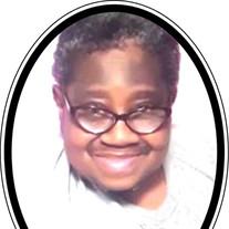 Ms Barbara Jean Boney
