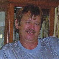 Glen Allen Sparks