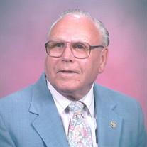 Robert O. Delong