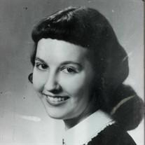 Irma Ann Reisenauer Seaberg