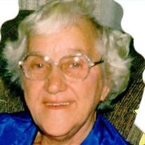 Hazel M. Gerling